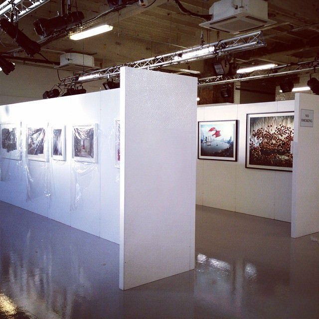Temporary Walling Temporary Exhibition Walls Amp Art Panels