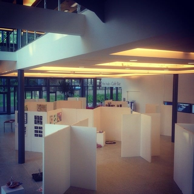 Why The Best Exhibition Stands Needn T Be Bespoke Conex