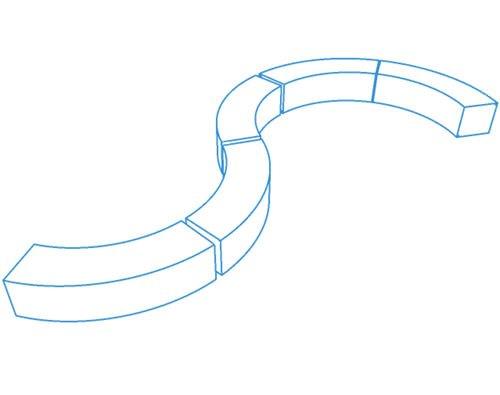 SnakeSeat-line2