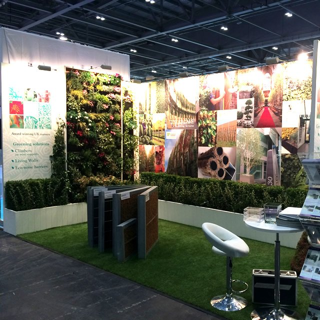 Exhibition Stand Design In Milton Keynes : Temporary walling exhibition walls art panels