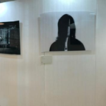 high end art exhibition for a client in the city 2